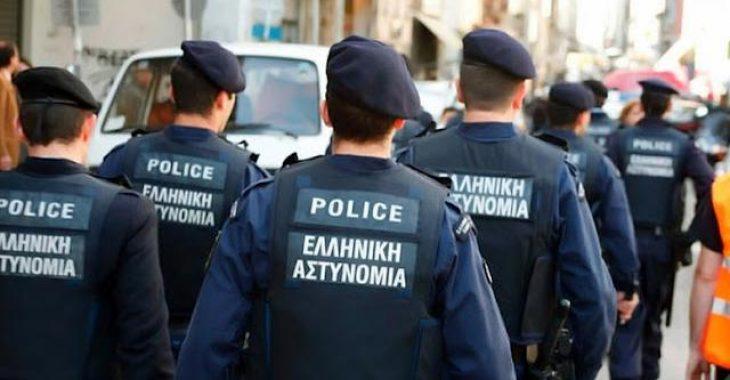 Αστυνομικοί «κυνηγούν» ανεμβολίαστους: Μα πού ήταν τόσα χρόνια για κλέφτες, φονιάδες και βιαστές;