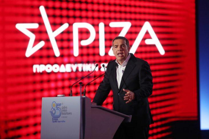 Κατώτατος μισθός 800 ευρώ, 35ωρο εργασίας, πρόσβαση σε ΑΕΙ με απολυτήριο – Νέες δηλώσεις από τον Αλέξη Τσίπρα