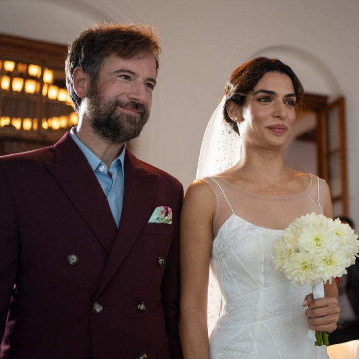 «Τόνια υπέροχη σύζυγέ μου, υπόσχομαι να σε κάνω ευτυχισμένη» – H συγκινητική ανάρτηση του Κωστή Μαραβέγια